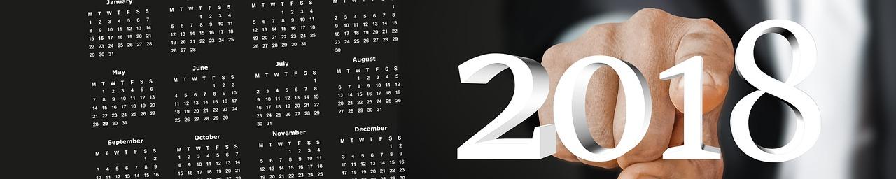 Calendario Matriculación 18-19